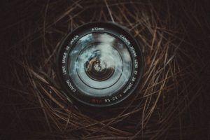 DLSR Kamera Test:Die Geschichte der DSLR Kamera