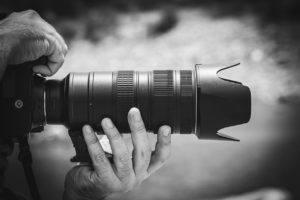 DSLR Kamera Test:Welche Arten von DSLR Kameras gibt es?