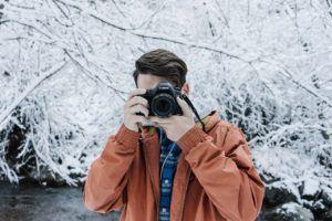 DSLR Kamera Test:Die wichtigsten Komfort-Funktionen