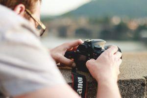 DSLR Kamera Test:Vorteile & Anwendungsbereiche