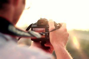 DSLR Kamera Test:Wie funktioniert eine DSLR Kamera?