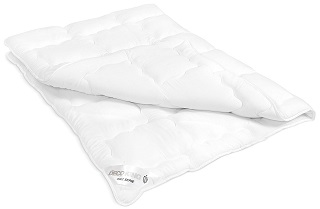 Die DecoKing 135x200 Steppbettdecke antiallergisch Bettdecke im Test