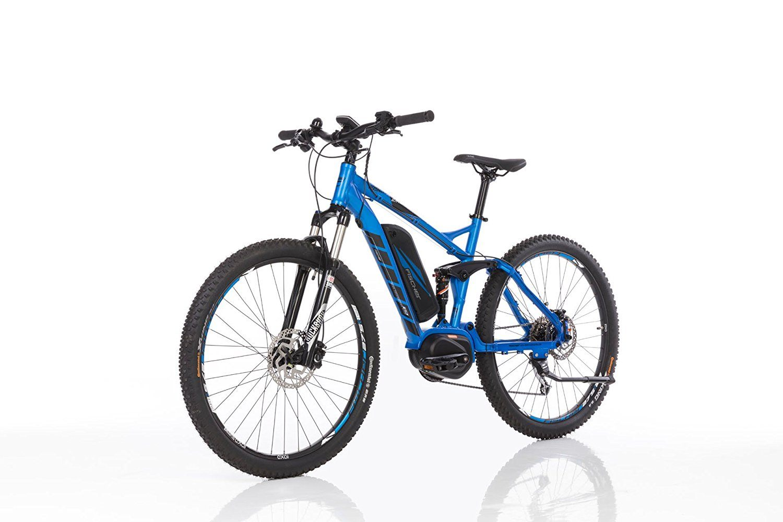 E-Mountainbike Test - E-Bike, Preis-Leistung Verhältnisse