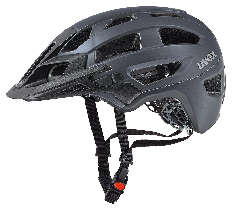 E-Mountainbike Test - nützliches Zubehör Fahrradhelm
