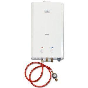 Eccotemp L10 Propan Gas Durchlauferhitzer 16 kw 30 mbar [Energieklasse A]