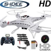 S-idee S183C Quadrocopter: Eigenschaften, Test und Vergleich