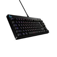 Logitech G Pro Mechanische Gaming Tastatu: Erfahrungen, Test und Vergleich