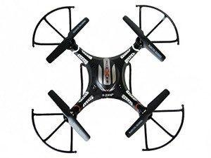 S-idee S183C Quadrocopter: Erfahrungen, Test und Vergleich