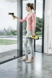 Fernstersauger Test: Einen Fenstersauger in wenigen Schritten in Betrieb nehmen