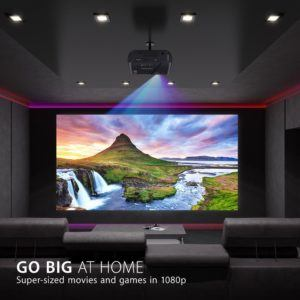 Full HD Beamer Test:Preis-/Leistung