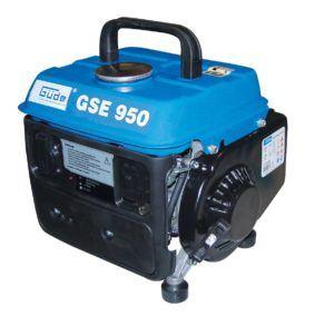 Güde 40626 Stromerzeuger GSE 950 Test