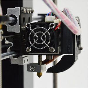 Daten und Fakten zum 3D-Drucker von HICTOP im Test