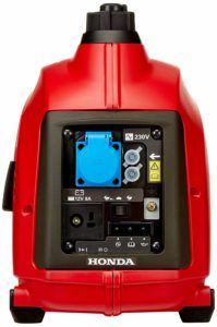 Honda Campingbedarf Stromgenerator EU 10I Test