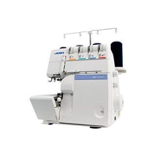 Die JUKI MO-734DE Overlock Nähmaschine im test und vergleich