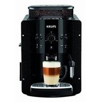 Frontansicht vom Kaffeevollautomat EA8108 von Krups