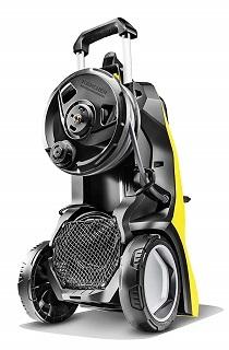 Der Hochdruckreiniger Karcher K 7 Premium Full Control Plus Home im Test und Vergleich