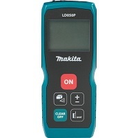 Makita LD050P Laser Entfernungsmesser Test