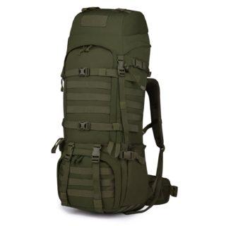 Der Mardingtop 65L:65+10L Rucksack Taktischer Rucksack im test und vergleich
