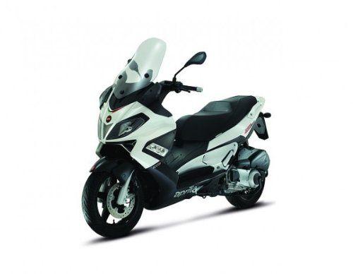 Motorroller Test - flexible 125 ccm Allrounder für viele Aufgaben