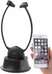 Das Hörgerät mit Bluetooth-Funktion von Newgen Medicals TV Funk im Test und Vergleich bei Expertentesten