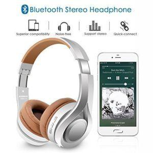 Wie funktioniert ein On-Ear-Kopfhörer im Test und Vergleich bei ExpertenTesten.de?