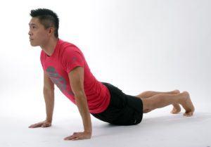 Online Fitness Studio Mann Fitness