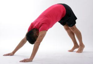 Online Fitness Studio Mann Yoga