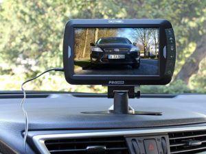 Rückfahrkamera Test: Vorteile & Anwendungsbereiche