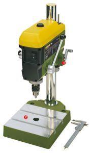 Proxxon 28124 Tischbohrmaschine TBH Standbohrmaschine