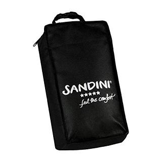 Die SANDINI TravelFix mit Reisetasche im Test