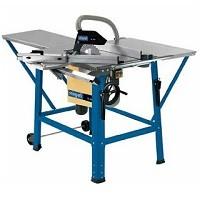 Scheppach Tischkreissäge TS ECO 230 im Test