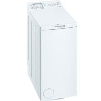 Die Siemens WP10R156 iQ100 Waschmaschine Toplader im Test
