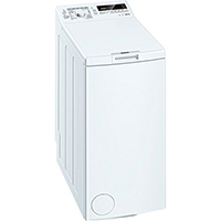 7 Kg Waschmaschine Siemens WP12T227 iQ300