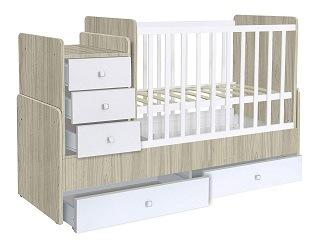 Polini Simple 1100 Babybett im Test & Vergleich
