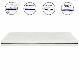 Die SleepPur Matratze mit 7 Zonen im Test