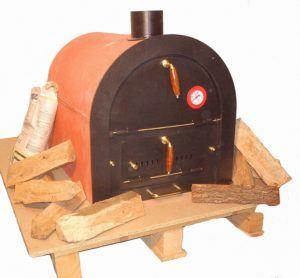 Was ist ein Holzbackofen Test