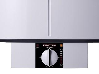 Der Warmwasserspeicher mit LED-Bedienfeld 73051 von Stiebel Eltron im Test und Vergleich