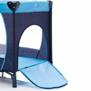 Das Stimo24 Reisebett für Baby & Kind im test und vergleich