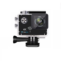 Tenswall Action Cam 16MP im Test