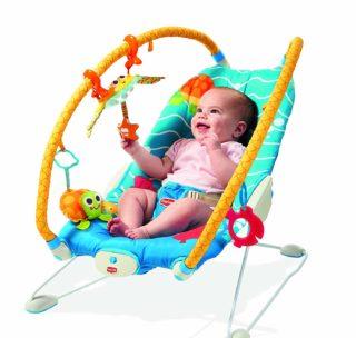 die Tiny Love 22218027 babywippe im test und vergleich