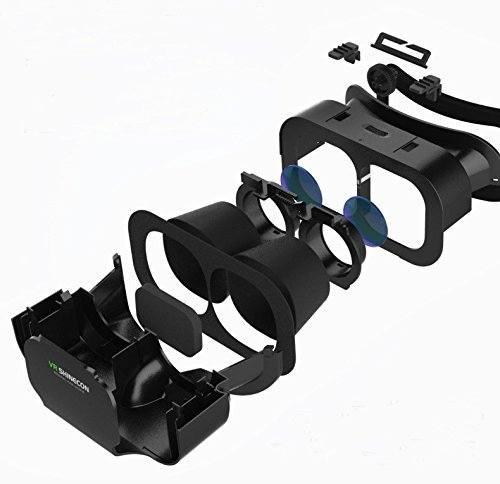 VR Brille Test - wie funktioniert eine VR-Brille