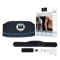 Bauchmuskelgürtel von VeoFit EMS im Test und Vergleich bei Expertentesten