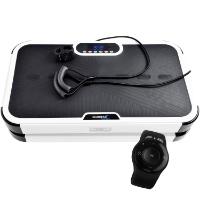 skandika 900 Plus schwarz Vibrationsplatte im Test