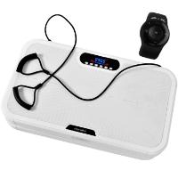 skandika 900 Plus weiss Vibrationsplatte im Test