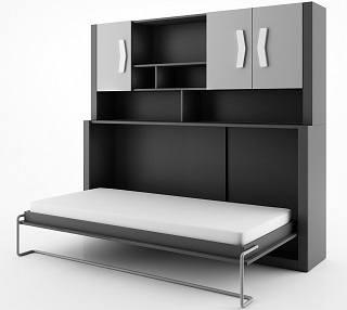 furniture24.eu BUMERANG Schrankbett: Vorteile im Test und Vergleich