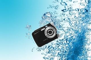 Easypix W1024-B Unterwasserkamera im Test & Vergleich