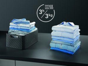 Waschtrockner Test:Eine Betrachtungsweise. Wann sich der Kauf eines Waschtrockners wirklich lohnt