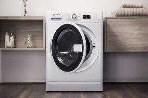 Waschtrockner Test: Der Waschtrockner im Test. So wird er gepflegt.