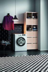 Washctrockner Test: Der Waschtrockner im Test: Welche Einsatzmöglichkeiten offenbaren sich?