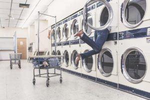 Waschtrockner Test:Aber wie funktioniert so ein Waschtrockner aus dem Test?